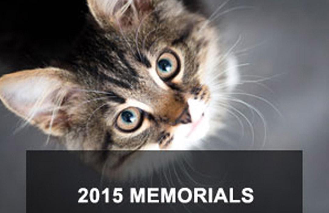 2015-MEMORIALS