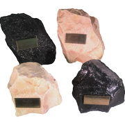 PREMIUM 12 B: RESIN CREAM OR BLACK ROCKS