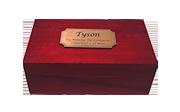 Tiny Pet Basic Memorial Imported Box