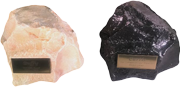 TINY PREMIUM 12: RESIN CREAM OR BLACK ROCKS